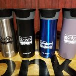 Donkey Contigo Mug Options
